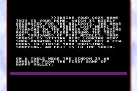 the oddball nostalgia inducing christmas tech art of the 1980s and 19