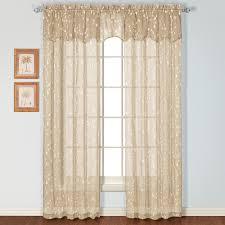 savannah embroidered curtain panel curtain u0026 bath outlet