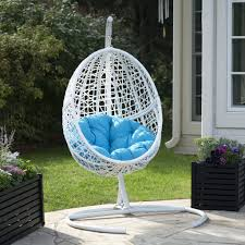 wicker hammock chair best hanging egg chair images on hanging egg