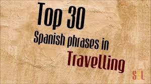 travel phrases images 30 useful spanish travel phrases every traveler should learn jpg