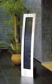 design zimmerbrunnen wasserwand aquaduct de zimmerbrunnen luftbefeuchter in