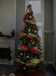 christmas ribbon decorating christmas treechristmas tree bow