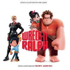 image wreck ralph soundtrack 1 png wreck ralph wiki