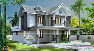 Home Design Beautiful Sq Ft Home Design Kerala Home Design And