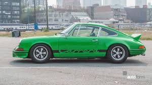 porsche 911 convertible 1980 1980 porsche 911rs for sale 1997417 hemmings motor news