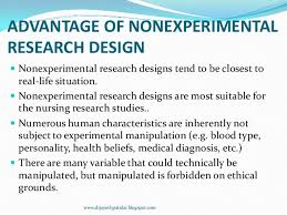good experimental design non experimental design gidiye redformapolitica co
