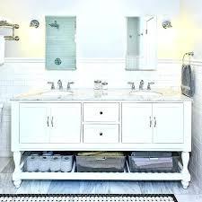 Storage Drawers Bathroom Bathroom Cabinet With Baskets White Bathroom Storage The Free