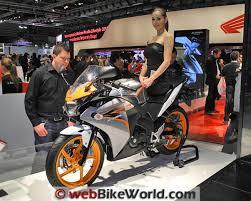 honda cbr 125r 2011 honda cbr125r moto zombdrive com