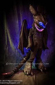 Toothless Costume Diy Toothless Costume Dragon Costume Toothless And Minimal