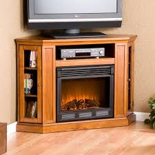Tv Stands With Electric Fireplace Excellent Best 25 Corner Fireplace Tv Stand Ideas On Pinterest Corner Tv Throughout Small Corner Electric Fireplace Attractive Jpg