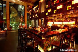 mantra cuisine mantra restaurant bar pattaya restaurants