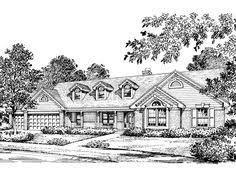 houseplans and more greensaver atrium berm home