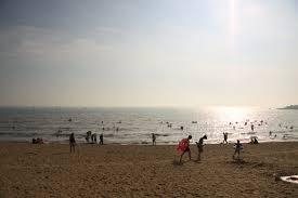 incheon beach tidal treasures