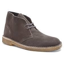 s clarks desert boots australia au shoes s clarks desert boot grey corduroy designed s
