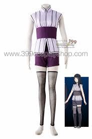 Hinata Halloween Costume Naruto Movie U2013 Hinata Hyuuga Cosplay Costume Naruto