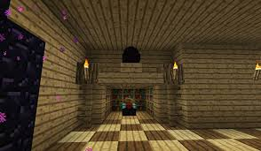 basement ideas minecraft basement decoration