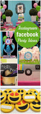 113 best emoji party ideas images on pinterest birthday party