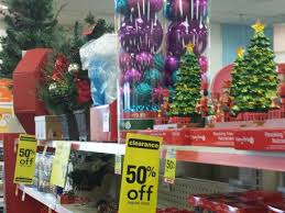christmas clearance christmas clearance 50 75 your deals wral