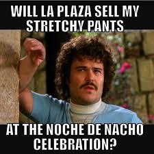 Stretchy Pants Meme - your la weekend guide june 16 19