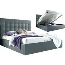chambre brimnes cadre lit avec rangement cadre lit avec rangement lit avec