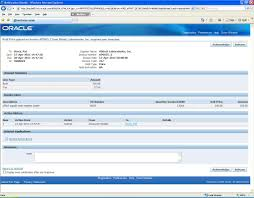 learnings of an oracle apps consultant payables hold release workflow