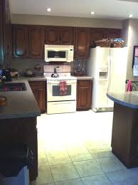 staining kitchen cabinets with gel stain how to gel stain kitchen cabinets