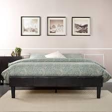 Zinus Modern Platform Bed Multiple Sizes Walmart Com