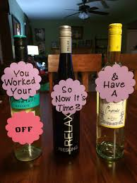 college graduation gifts college graduation gift simple and who doesnt wine