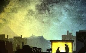 nativity backgrounds group 33