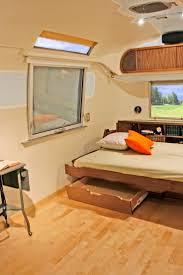Vintage Airstream Interior by 74 Best Airstream Renovations Images On Pinterest Airstream