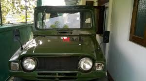 Daihatsu F50 Daihatsu F50 Jeep 1979 For Sale Hitad Lk Best Classifieds