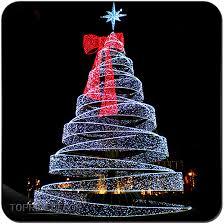 spiral christmas tree blue spiral christmas tree blue spiral christmas tree suppliers