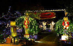 Trail Of Lights Austin Texas 8 Must See Texas Hill Country Holiday Light Trails