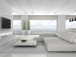 white home interior design b and white interior rendering white interior