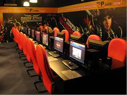 Internet Cafe Floor Plan Best Internet Cafe Design For The Philippines U2013 Cebu Philippines