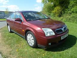 used vauxhall vectra 2003 for sale motors co uk