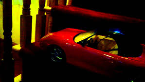 barbie ferrari white 1998 barbie porsche boxster youtube