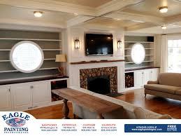 eagle home interiors eagle painting inc cape cod u0027s best painting company