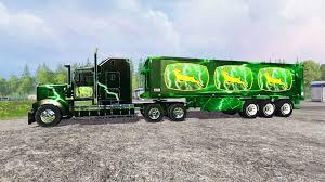 kenworth truck service t908 john deere service for farming simulator 2015
