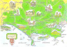 Dorset England Map dorset united kingdom pictures citiestips com