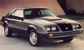 1983 mustang glx convertible value 1983 1986 ford mustang performance makes a comeback the