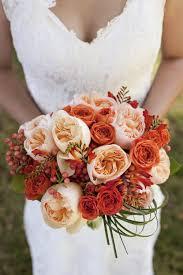 wedding flowers fall 53 gorgeous fall wedding bouquets martha stewart weddings fall