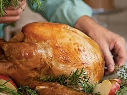37 cooks roast turkey with healthy holiday entrees cooking light