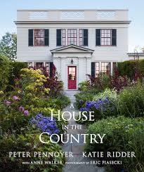 Katie Ridder At Home With Susanna Salk And Katie Ridder And Peter Pennoyer
