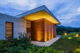 modern country house cheap gap interiors log store outside modern
