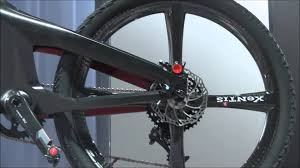 lexus f sport road bike lexus nxb concept mountain bike youtube