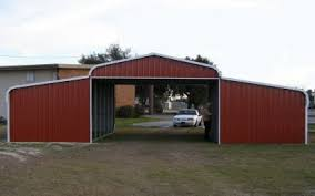 Lean To Barns Gatorback Carports U2013 Lean To Carports Lean To Garages