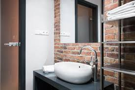 Adobe Bathrooms The Loft Bathroom One Of The Hottest Trends In Custom Homes