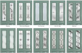 composite door glass composite doors glass designs timber composite doors blog