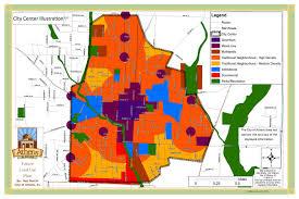 Alabama City Map Maps Athens Al